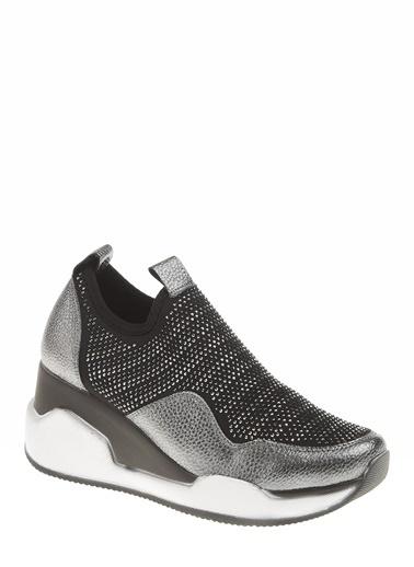 Hammer Jack Sneakers Gümüş